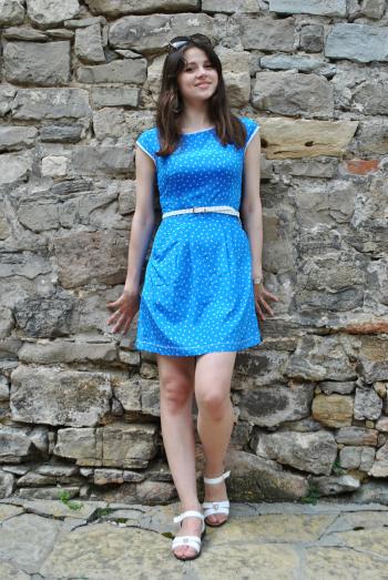 Сукня-переробка
