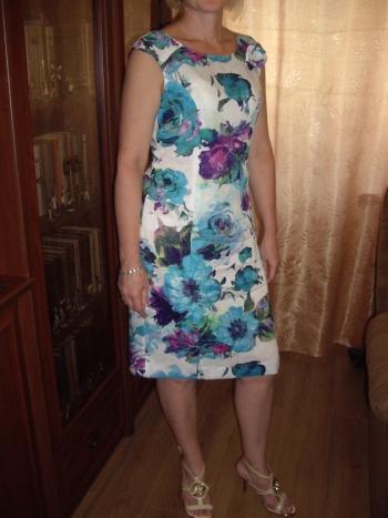 Сукня-Весна