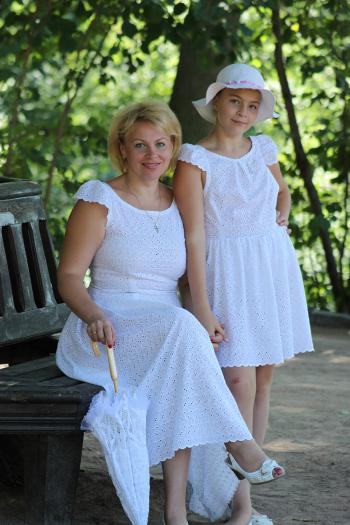 Літні сукні. Лето это маленькая жизнь