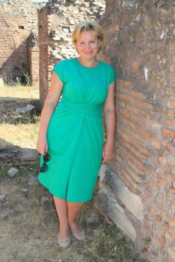 Сукня. Колізей Палатин Римський Форум Частина 2