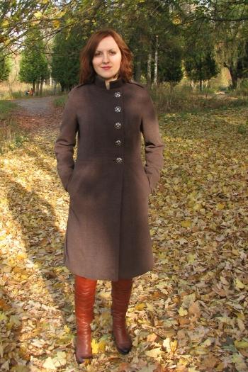 Кашемірова шинель 12/2012 104, Пальто 08/2013 102