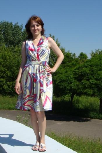 Сукня 06/2009 128