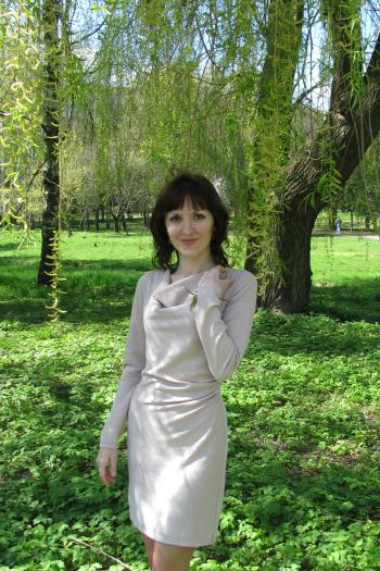Сукня 10/2012 118А