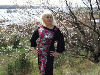 Сукня в японському стилі