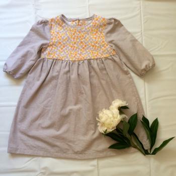 Сукня для племінниці