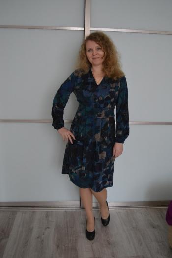 Затишна сукня