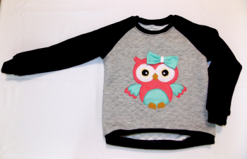 Пуловер дитячий