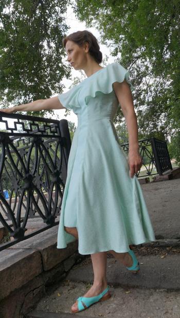 """Сукня """"Таня"""" від Наталі"""