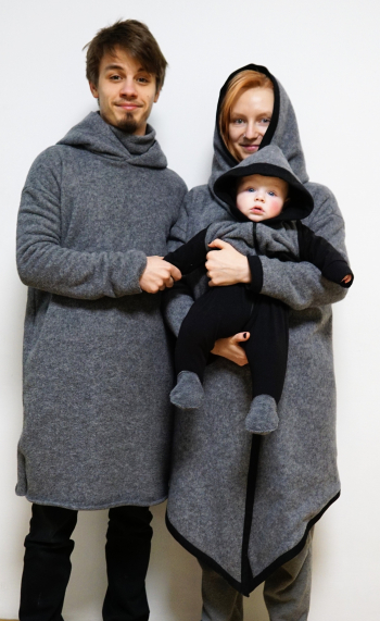 Асасін пуловер