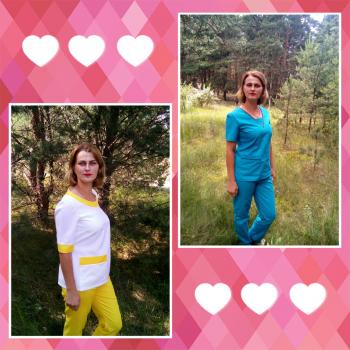 Медичні костюми