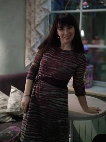 《Нещаслива》 сукня