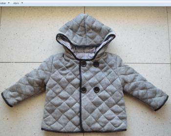 Куртка для малюка