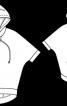Анорак із суцільнокроєними рукавами - фото 3
