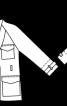 Жакет з рукавами реглан - фото 3