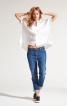 Блузка-сорочка - фото 1