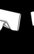 Блузка з геометричним вирізом горловини - фото 3