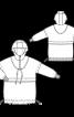 Анорак-трансформер з капюшоном - фото 3
