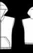 Анорак з приспущеними плечима - фото 3