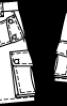 Бермуди з кишенями-портфелями - фото 3