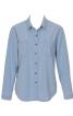 Блуза в стилі сорочки бойфренда - фото 2