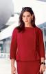 Блуза-жакет - фото 1