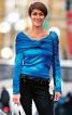 Блузка і накидка-хомут - фото 1
