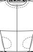 Блуза просторого крою замшева - фото 2