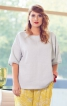 Блуза просторого крою - фото 1