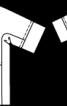 Блуза прямого крою з рельєфними швами - фото 3