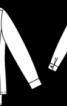 Блуза з лацканами, що драпіруються - фото 3