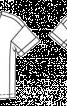 Блузка з V-подібним вирізом горловини - фото 3