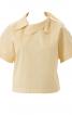 Блузка з рукавами кімоно - фото 2