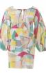 Блуза з пишними рукавами - фото 2