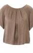 Блузка зі складками - фото 2