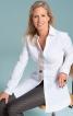 Блуза приталеного силуету - фото 1