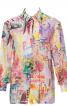 Блузка-сорочка класичного крою - фото 2