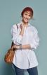 Блуза у стилі сорочка бой-френда - фото 1