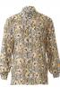 Блузка-сорочка прямого крою - фото 2