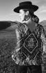 Блуза А-силуету з воланами - фото 4