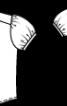 Блузка з рукавами-ліхтариками і коміром-стойкою - фото 3