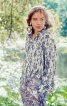 Блуза сорочкового крою - фото 1