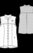 Блузка з мереживними кокетками - фото 3