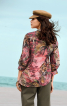 Блуза-сорочка в гавайському стилі - фото 4