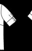 Блуза-сорочка прямого крою з короткими рукавами - фото 3