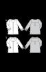 Блуза-сорочка з відкладним коміром - фото 3