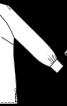 Блуза сорочкового крою з шарфом - фото 3