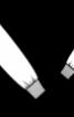 Блузон з V-подібним вирізом горловини - фото 3