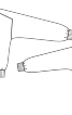 Блузон з суцільнокроєними рукавами - фото 3