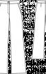 Джинси розкльошені - фото 3