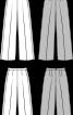 Брюки широкого крою довжиною 7/8 - фото 3